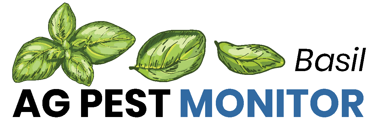 Basil Pest Monitor